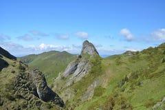 Ciucas Berge, Rumänien Lizenzfreie Stockbilder