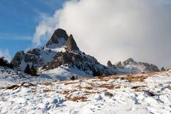 Ciucas mountains Royalty Free Stock Photography