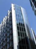 Ciudad 5 de Londres Imagen de archivo