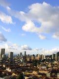 Ciudad Fotos de archivo