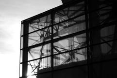 Ciudad Imágenes de archivo libres de regalías