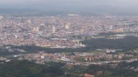 Ciudad Foto de archivo libre de regalías