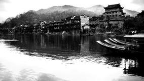 Ciudad antigua Imagen de archivo