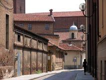 Ciudad antigua - 9 Imagen de archivo libre de regalías
