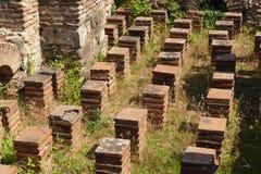 Ciudad antigua Fotografía de archivo libre de regalías
