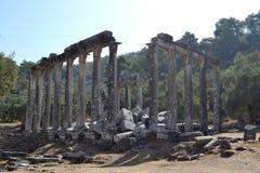 Ciudad antigua Imagenes de archivo