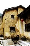 Ciudad antigua de Huangyao en China Imágenes de archivo libres de regalías