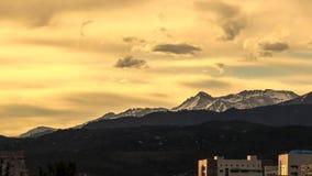 Ciudad de Almaty metrajes