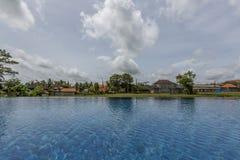 Ciudad de Bali de dioses Imágenes de archivo libres de regalías