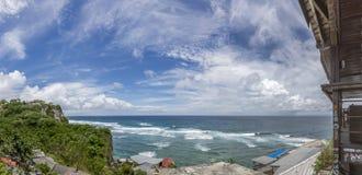 Ciudad de Bali de dioses Fotos de archivo