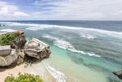 Ciudad de Bali de dioses Fotografía de archivo