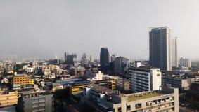 Ciudad de Bangkok Fotos de archivo