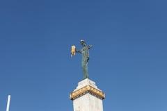 Ciudad de Batumi en Georgia Imagenes de archivo