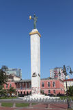 Ciudad de Batumi en Georgia Imágenes de archivo libres de regalías
