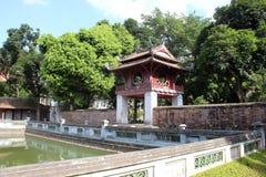 Ciudad de Binh Duong Imagenes de archivo