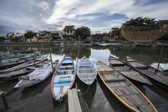 Ciudad de Binh Duong, Vietnam Imagen de archivo libre de regalías