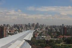 Ciudad de Buenos Aires Imagen de archivo libre de regalías