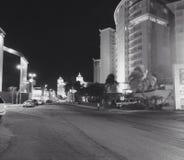 Ciudad de Cancún Fotografía de archivo libre de regalías