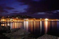 Ciudad de Cannes, Francia Fotografía de archivo libre de regalías