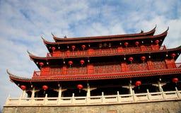 ciudad de chaozhou, Guangdong, China Foto de archivo