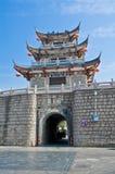ciudad de chaozhou, Guangdong, China Fotografía de archivo libre de regalías
