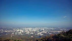 Ciudad de Chiang Mai Foto de archivo