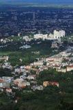Ciudad de Chiang Mai Fotografía de archivo libre de regalías