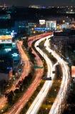 Ciudad de Chiangmai imagen de archivo