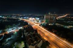Ciudad de Chiangmai imagen de archivo libre de regalías