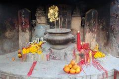 Ciudad de China imagen de archivo