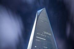 Ciudad de China de Shangai Imagenes de archivo