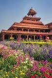 Ciudad de Fatehpur Sikri Fotografía de archivo libre de regalías