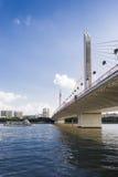 Ciudad de Guangzhou en China Fotografía de archivo libre de regalías