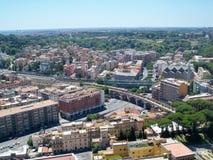 Ciudad de Italia Fotos de archivo
