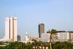 Ciudad de Jedda Fotografía de archivo