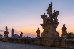 Ciudad de Kutna Hora en República Checa imágenes de archivo libres de regalías