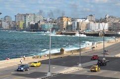 Ciudad de La Habana Fotografía de archivo