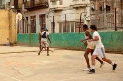 Ciudad de La Habana Imagenes de archivo