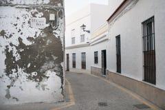 Ciudad de la nómina Fotos de archivo libres de regalías