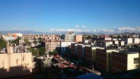 Ciudad de México Arkivbilder