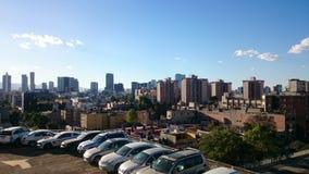 Ciudad de México Royaltyfri Bild