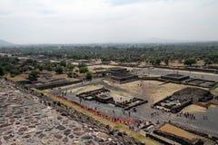 Ciudad de México Imagenes de archivo