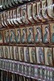 Ciudad de México Imágenes de archivo libres de regalías