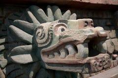 Ciudad de México Foto de archivo