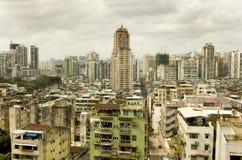Ciudad de Macau fotografía de archivo libre de regalías