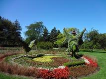Ciudad de Montreal Canadà ¡ Miasto Montreal Kanada obrazy royalty free