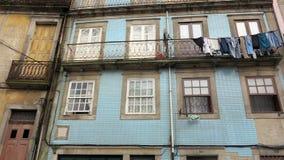 Ciudad de Oporto, Portugal Imagen de archivo