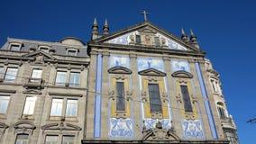 Ciudad de Oporto, Portugal Foto de archivo libre de regalías