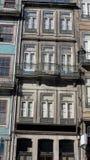 Ciudad de Oporto, Portugal Fotos de archivo