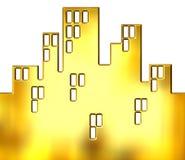 Ciudad de oro libre illustration
